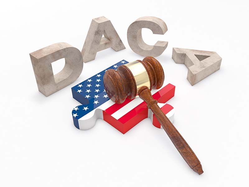 Deferred Action for Childhood Arrivals Chamberlain Sanchez Immigration Attorneys