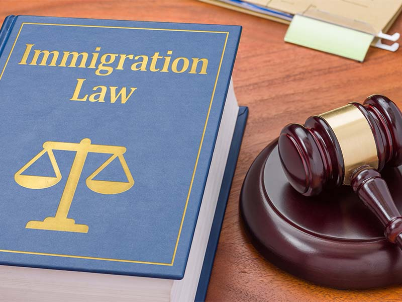 Removal Defense - Chamberlain Sanchez Immigration Attorneys